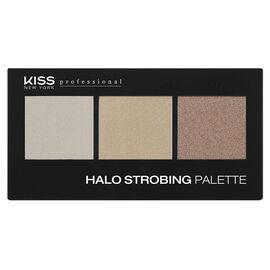 Kiss Pro Halo Strobing Palette