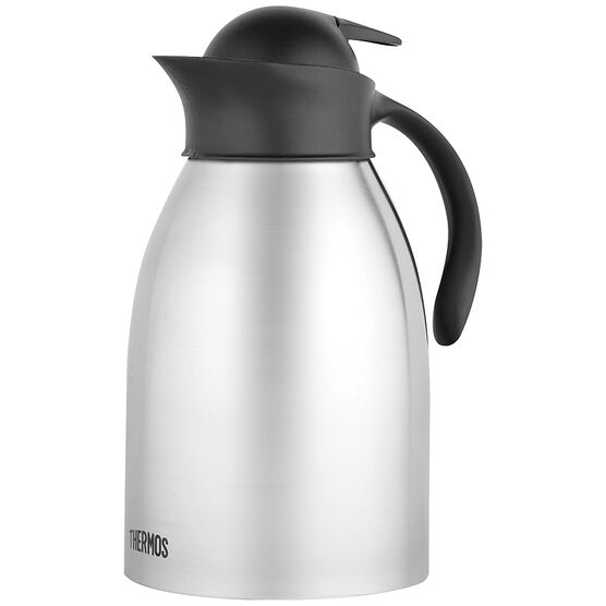 Thermos Vacuum Stainless Carafe - Silver - 1.5L