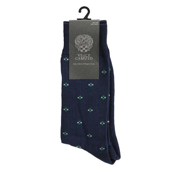 Vince Camuto Men's Dress Socks - Assorted