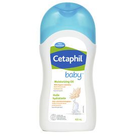 Cetaphil Baby Moisturizing Oil - 400ml