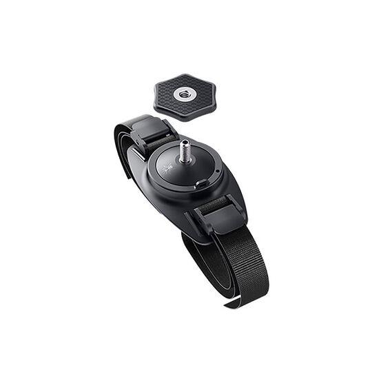 360Fly Vented Helmet Strap - FLYVHMA01BEN