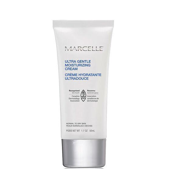 Marcelle Ultra Gentle Moisturizing Cream - 50ml