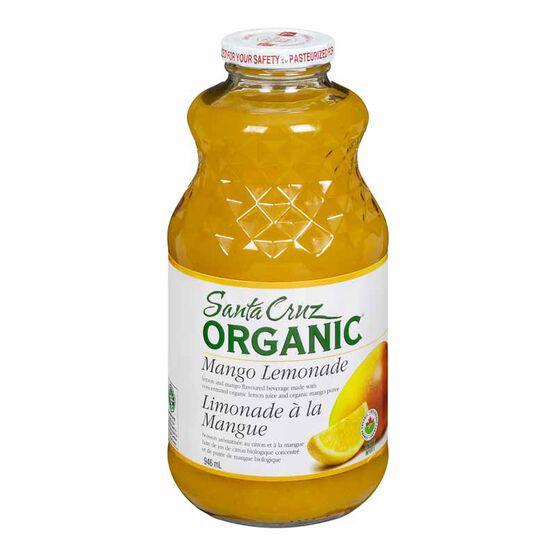 Santa Cruz Mango Lemonade - 946ml