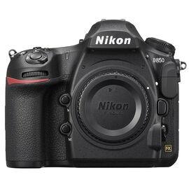 Nikon D850 Body Only - 33722
