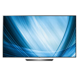 LG 55-in OLED 4K UHD Smart TV with webOS 3.5 - OLED55B7P
