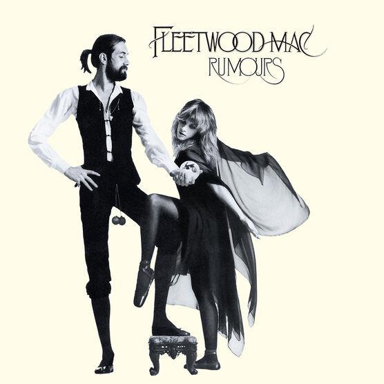 Fleetwood Mac - Rumours - Remastered Deluxe - CD