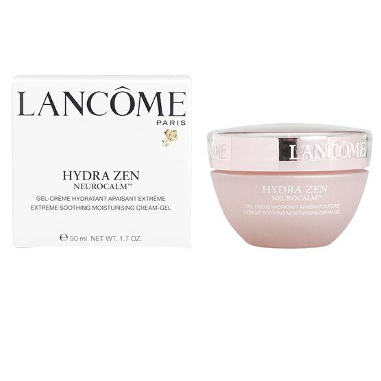 Lancome Hydra Zen Neurocalm Extreme Soothing Moisturising Cream-Gel - 50ml