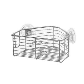 InterDesign Power Max Corner Basket