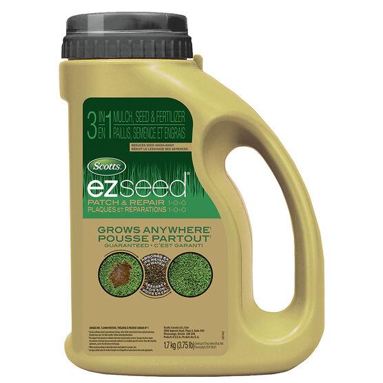 Scott's Turf Builder EZ Seed Fertilizer - 1.7 kg