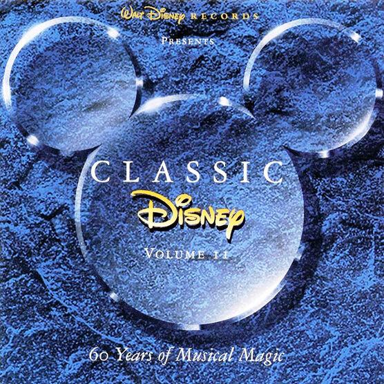 Disney - Classic Disney, Vol. 2 - CD