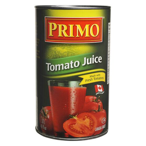 Primo Tomato Juice - 1.36L