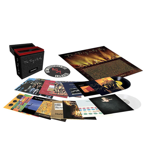The Tragically Hip - The Complete Collection 1987 - 2016 - 13 LP Vinyl