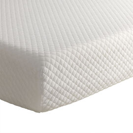 London Drugs Memory Foam Mattress - 60 x 80 x 6inch