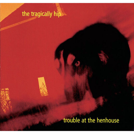The Tragically Hip - Trouble At The Henhouse - CD