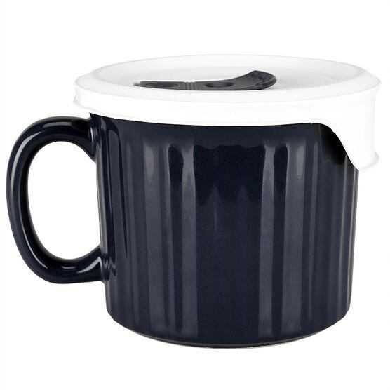 CorningWare Pop-in Mug - Blue
