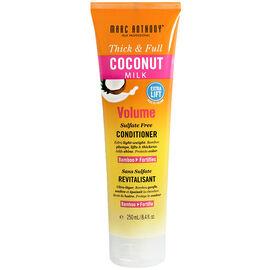 Marc Anthony Coconut Milk Volume Conditioner - 250ml