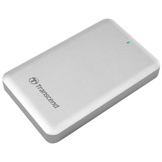 Transcend 2TB StoreJet 300 For Mac Portable Hard Drive