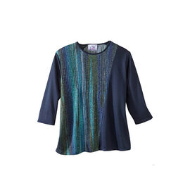 Silvert's Women's Crew Neck Knit Sweater - Small - XL