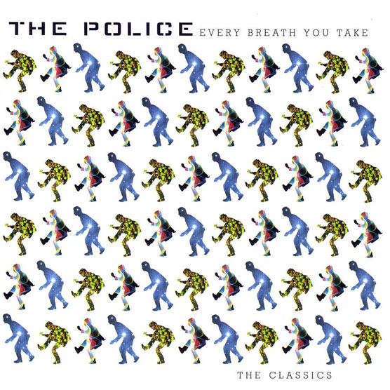 Police - Every Breath You Take The Classics - CD