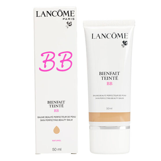 Lancome Bienfait Multi-Vital Teinte High Potency Tinted Moisturizer - SPF 30 - 50ml - Naturel
