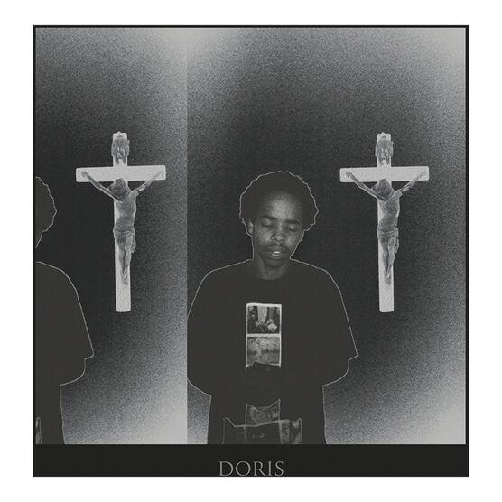 Earl Sweatshirt - Doris - 12-inch Vinyl