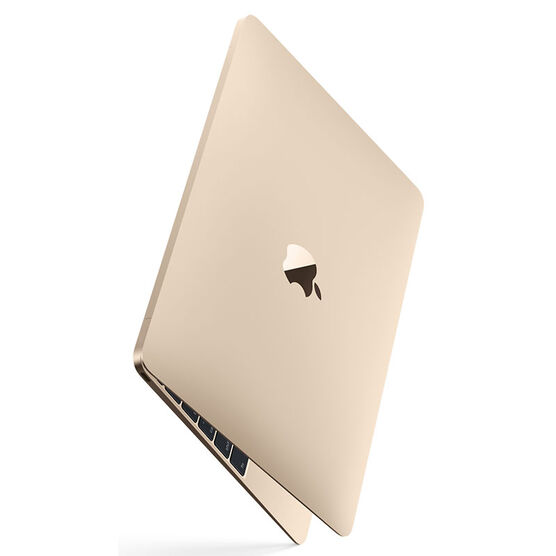 Apple MacBook 256 GB - 12 Inch - Gold - MNYK2LL/A