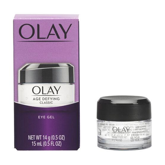 Olay Age Defying Classic Eye Gel - 15ml
