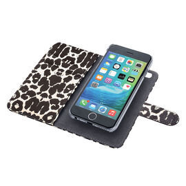 Macbeth Wallet Case for iPhone 6 - Kitty - 51751