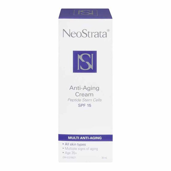 NeoStrata Intense Anti-Aging Cream – SPF 15 – 30ml