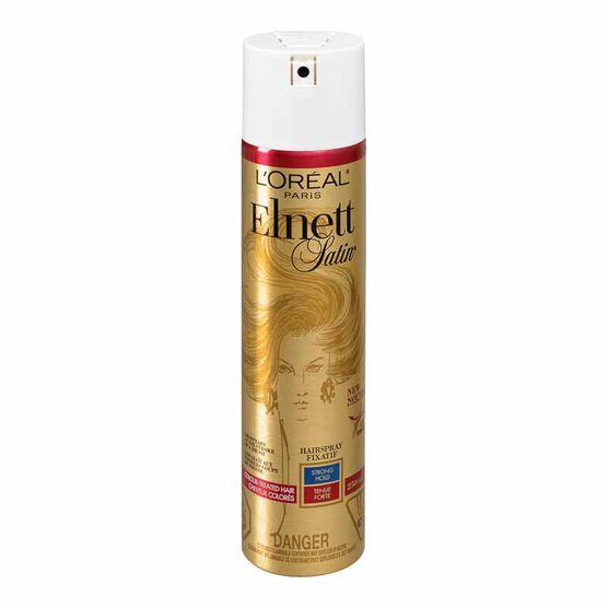 L'Oreal Elnett Hairspray - Colour Treated - 250ml