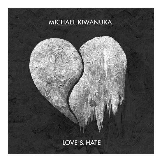 Michael Kiwanuka - Love and Hate - Vinyl