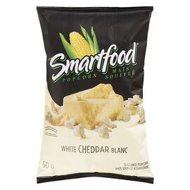 Smartfood Popcorn - White Cheddar - 50g