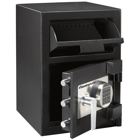 Sentry Depository Safe - 0.9cubic feet - DH-074E