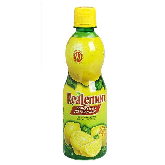 ReaLemon Juice - 440ml
