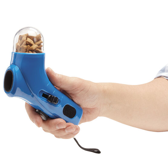 Perfect Solutions Pet Treat Launcher - JF6979LD17