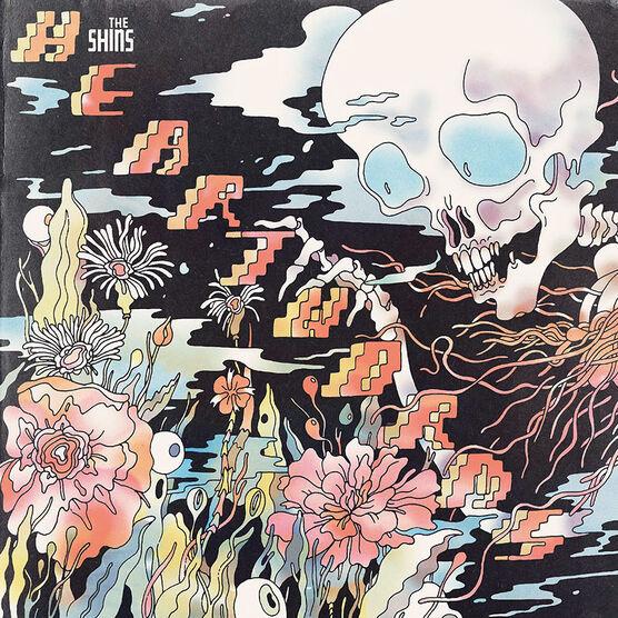 The Shins - Heartworms - Vinyl