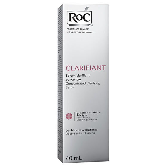 RoC Clarifiant Concentrated Clarifying Serum - 40ml