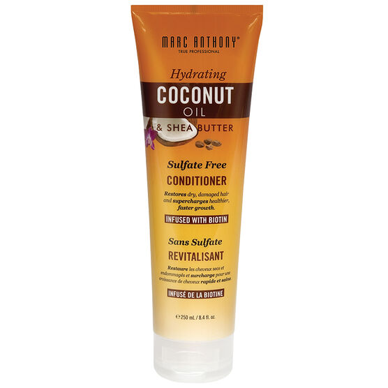 Marc Anthony Coconut Oil & Shea Butter Conditioner - 250ml