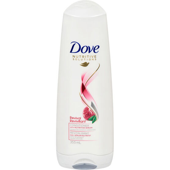 Dove Nutritive Solutions Revival Conditioner - 355ml