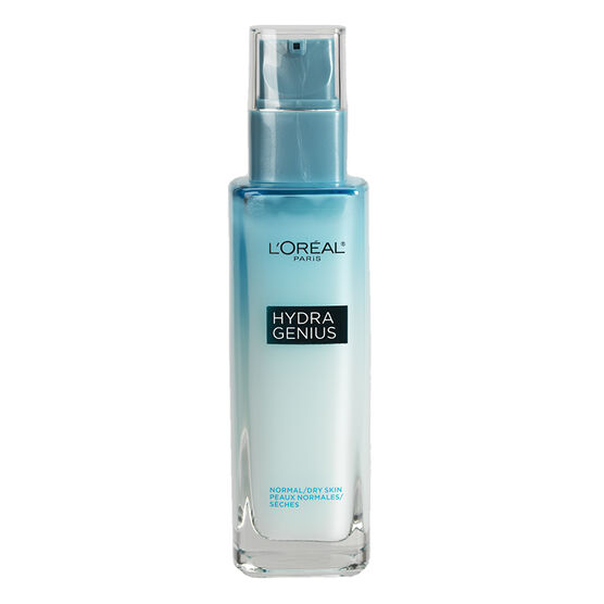 L'Oreal Hydra Genius Moisturizer Daily Liquid Care - Normal Skin - 90ml