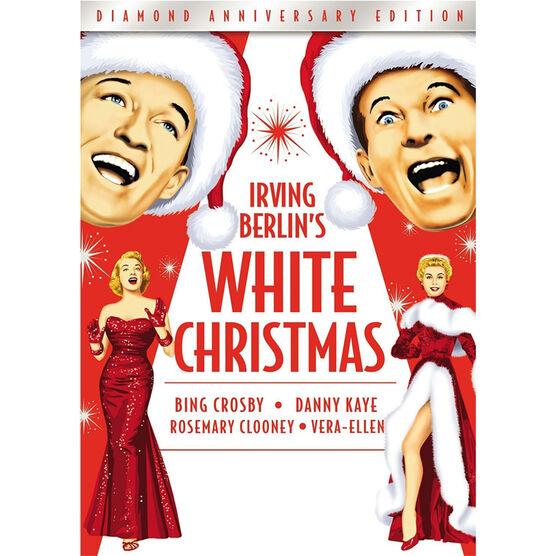 White Christmas - DVD