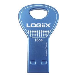 Logiix MyKey Mini 16GB USB 2.0