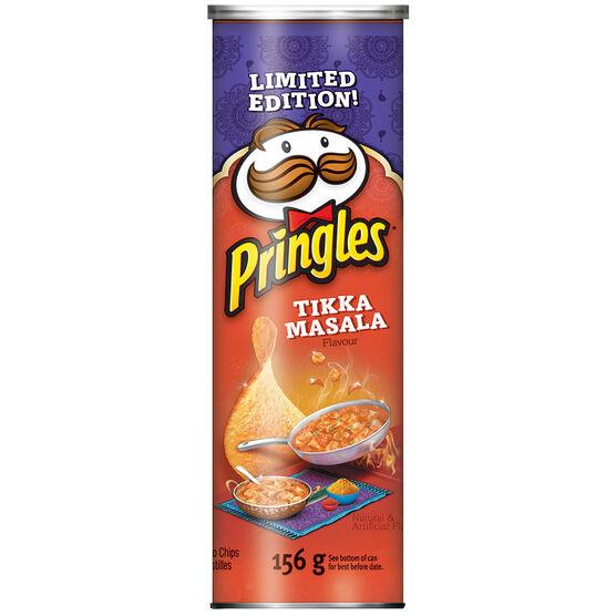 Pringles - Tikka Masala - 156g