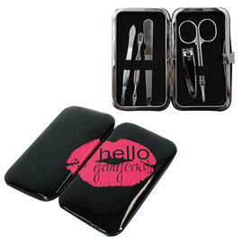 My Tagalongs Manicure Set - Assorted
