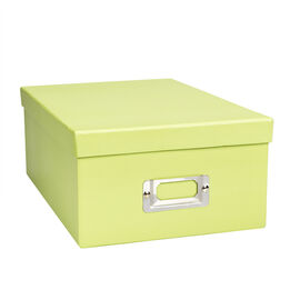 Pioneer Photo Box - Assorted Colours
