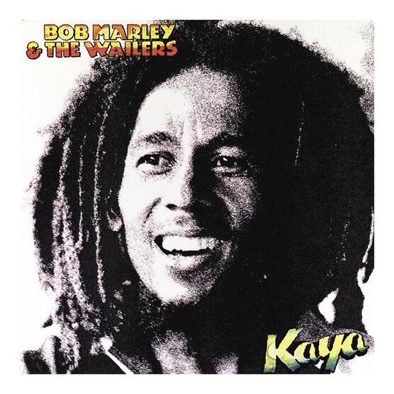 Bob Marley and The Wailers - Kaya - Vinyl