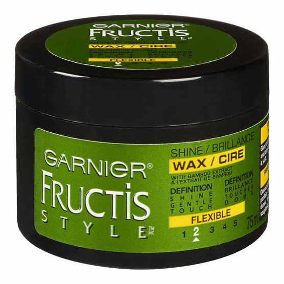 Garnier Fructis Style Wax - 75ml