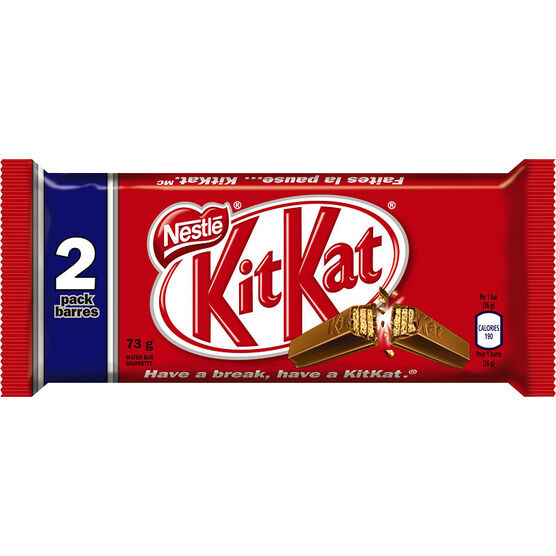 Nestle Kit Kat - 73g