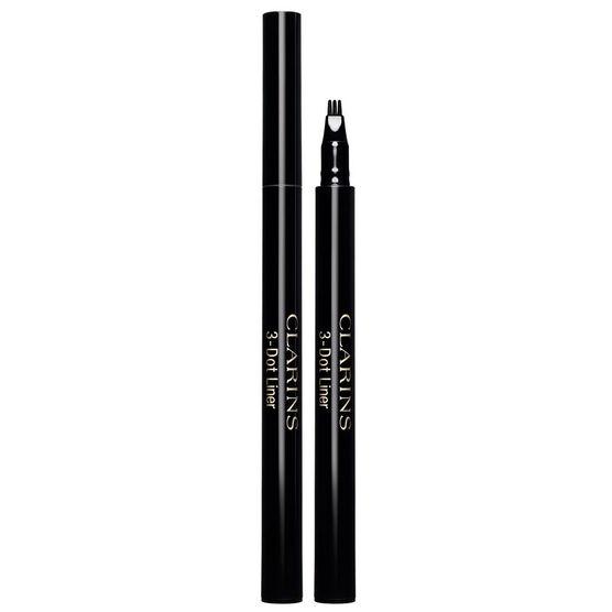 Clarins 3-Dot Liner - Black
