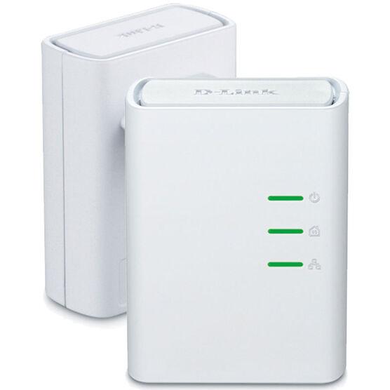 D-Link PowerLine AV 500 Network Starter Kit - DHP-309AV
